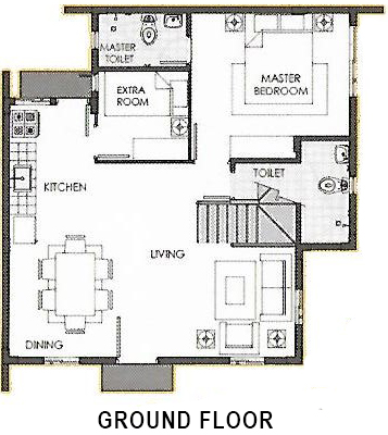 ella ground floor plan