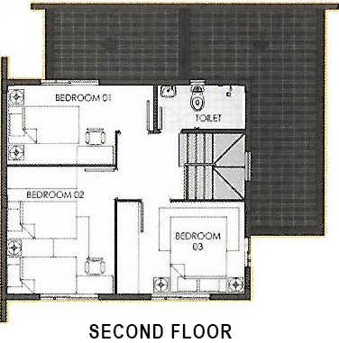 ella second floor plan