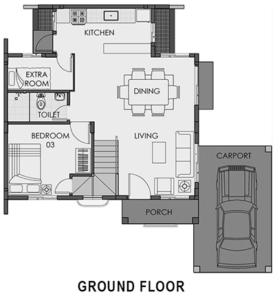 freya ground floor plan