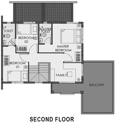 freya second floor plan
