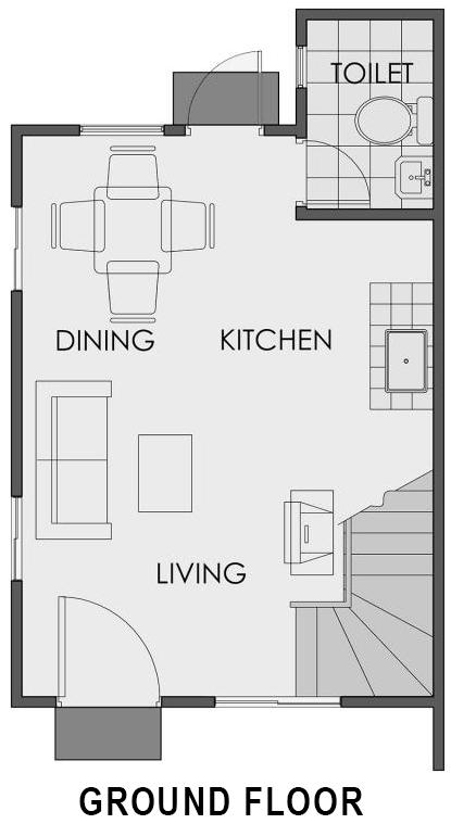 mika ground floor plan