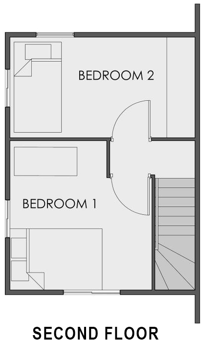 mika second floor plan