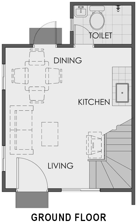 reva ground floor plan